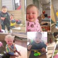 Babies & Toddlers – October 2014